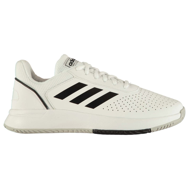 adidas - Courtsmash Mens Tennis Shoes