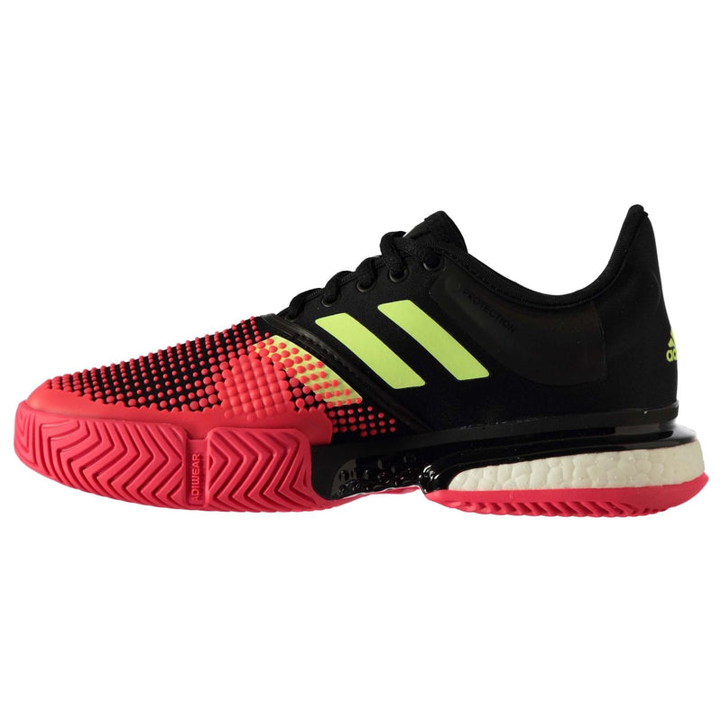 adidas - SoleCourt Boost Ladies Tennis Shoes
