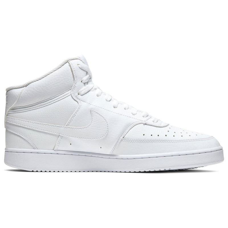 Nike - Court Vision Mid Men's Shoe