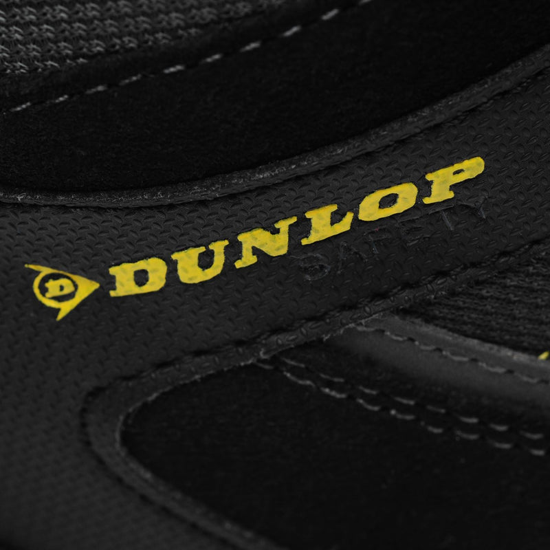 Dunlop - Illinois Mens Steel Toe Cap Safety Boots