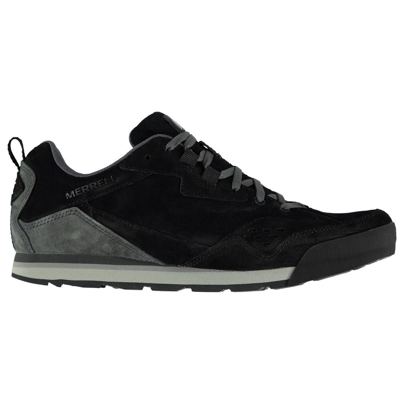 Merrell - Tura Suede Trainers Mens