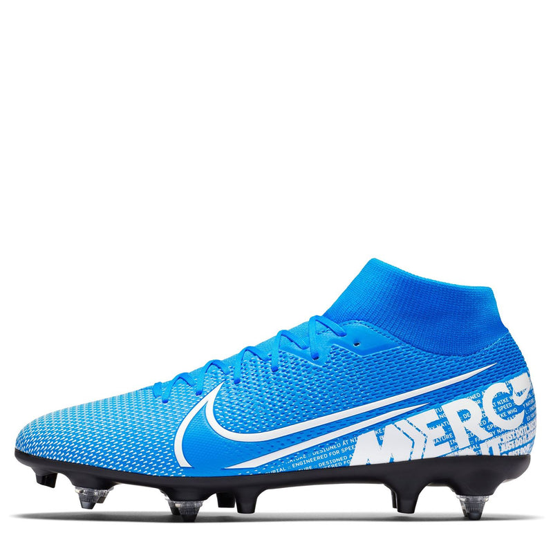 Nike - Mercurial Superfly Academy DF Mens SG Football Boots