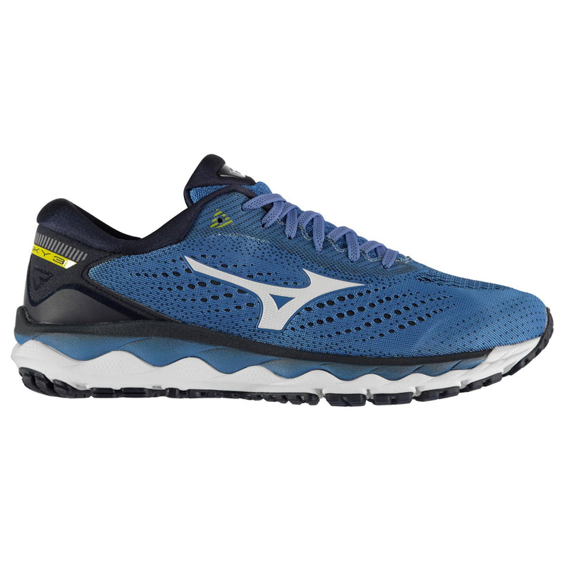 Mizuno - Wave Sky 3 Mens Running Shoes