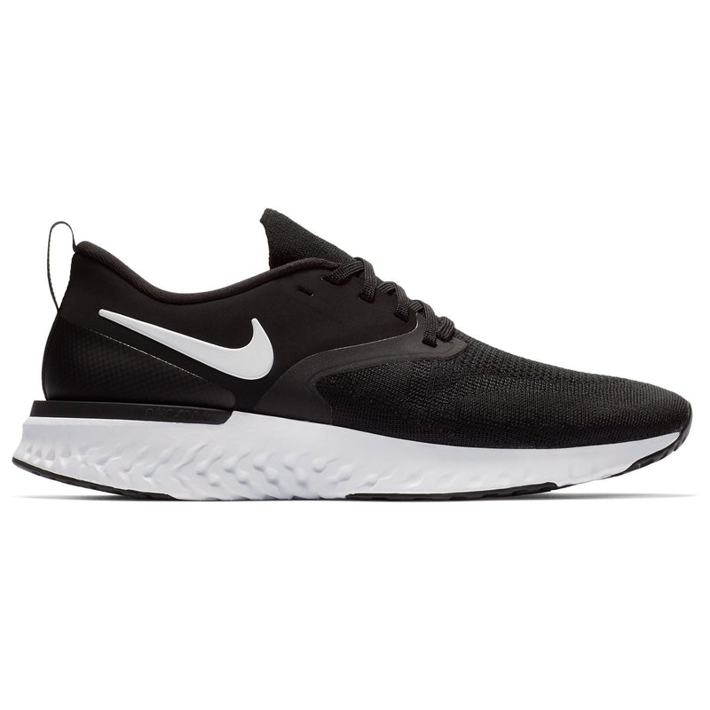 Nike - Odyssey React Flyknit 2 Mens Running Shoes