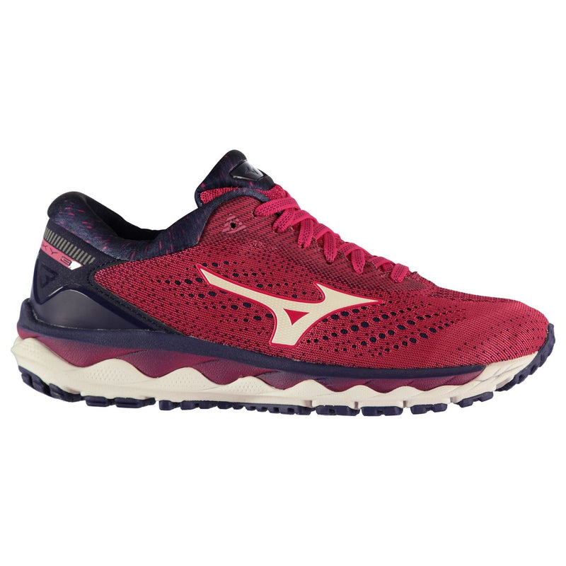 Mizuno - Wave Sky 3 Ladies Running Shoes