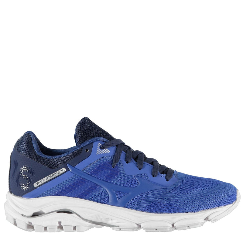 Mizuno - Wave Inspire 16 Ladies Running Shoes