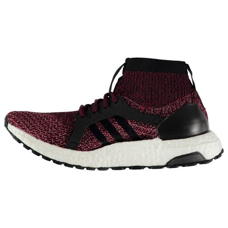 adidas - Ultraboost X All Terrain Ladies Running Shoes