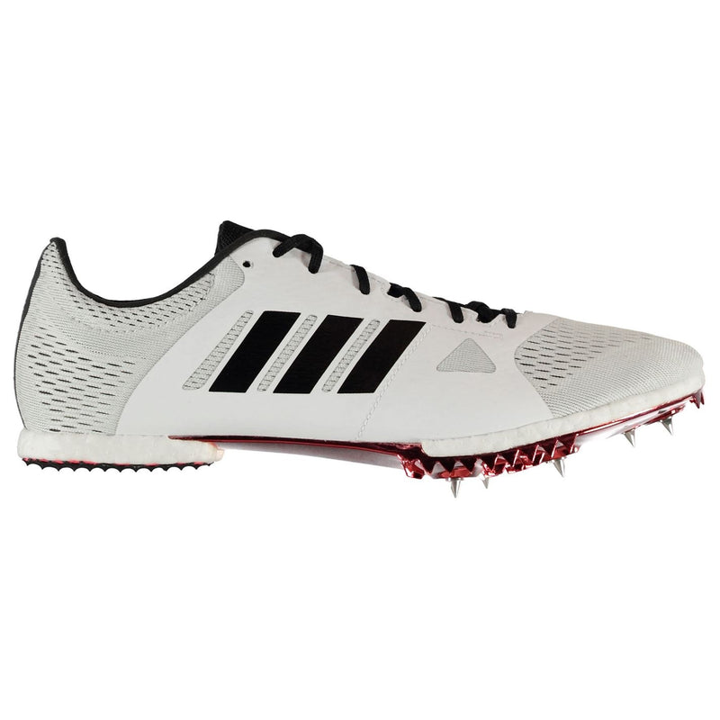 adidas - adizero Middle Distance Mens Track Running Shoes