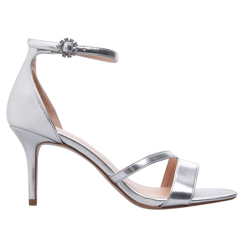 Linea - Strap Mid Jewel Sandals