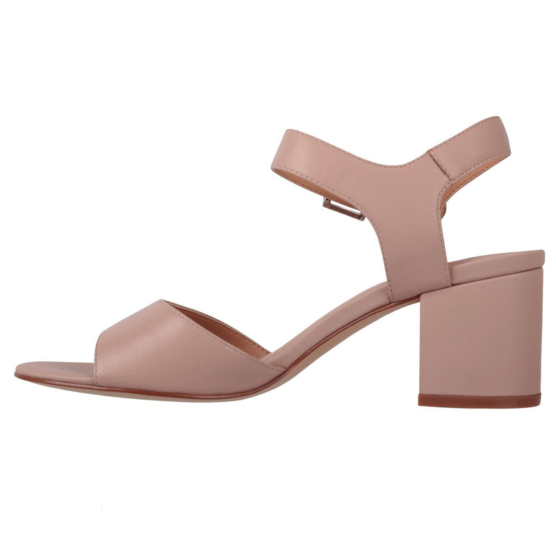 Linea - Block Heel Sandals