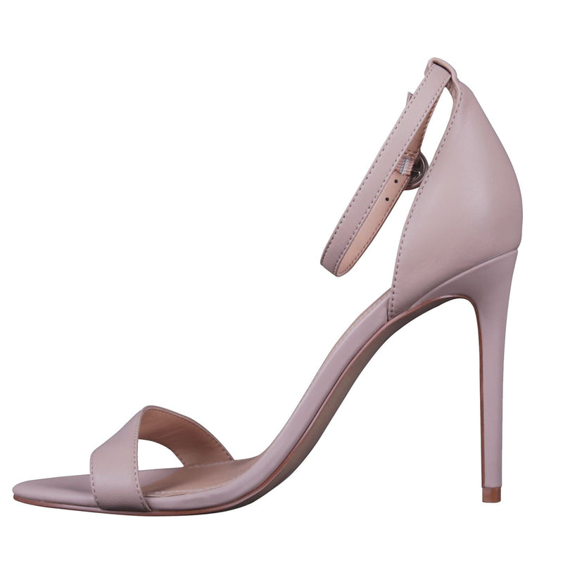 Linea - Strap High Heeled Sandals
