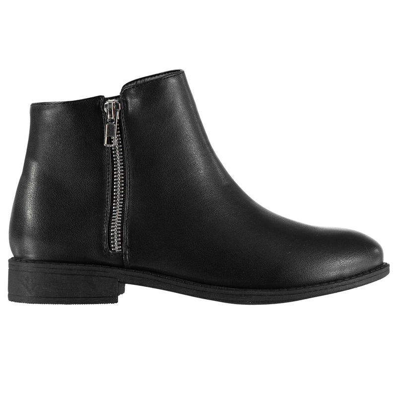 Miso - Bowie Zip Ladies Boots