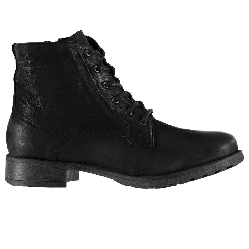 Linea - Military Boots