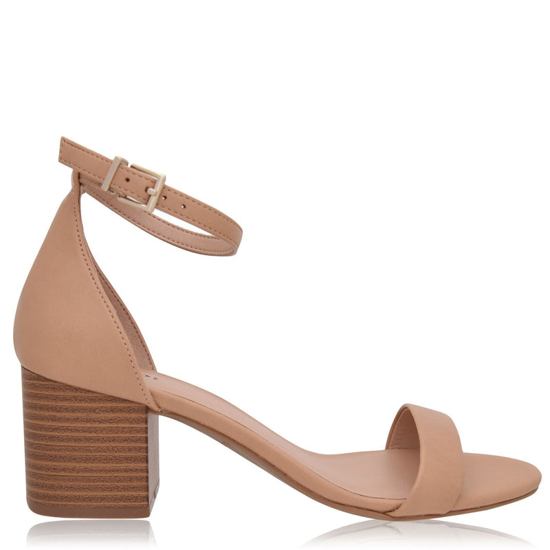 Aldo - Mynah Heeled Sandals Ladies