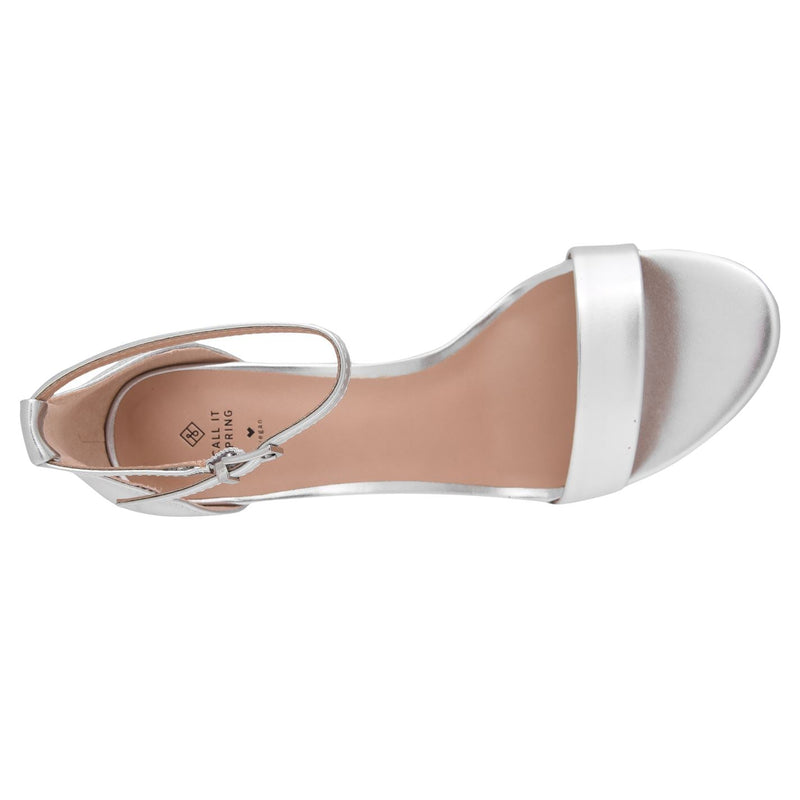 Aldo - Tayvia Heeled Sandals Ladies
