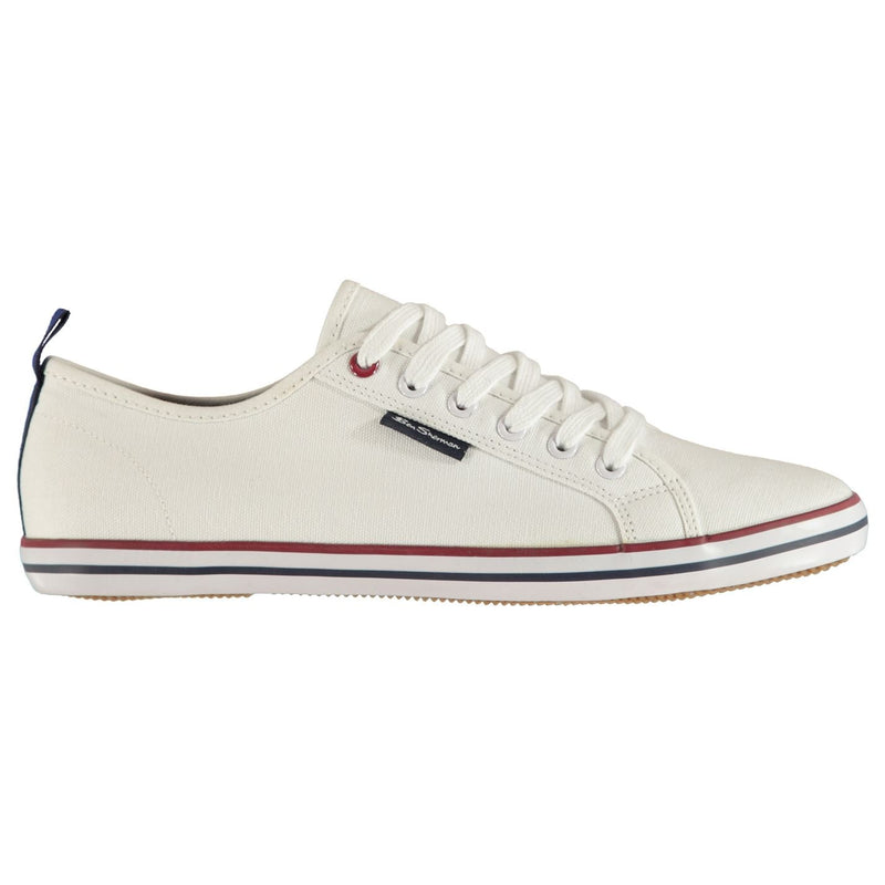 Ben Sherman - Lestar Canvas Shoes