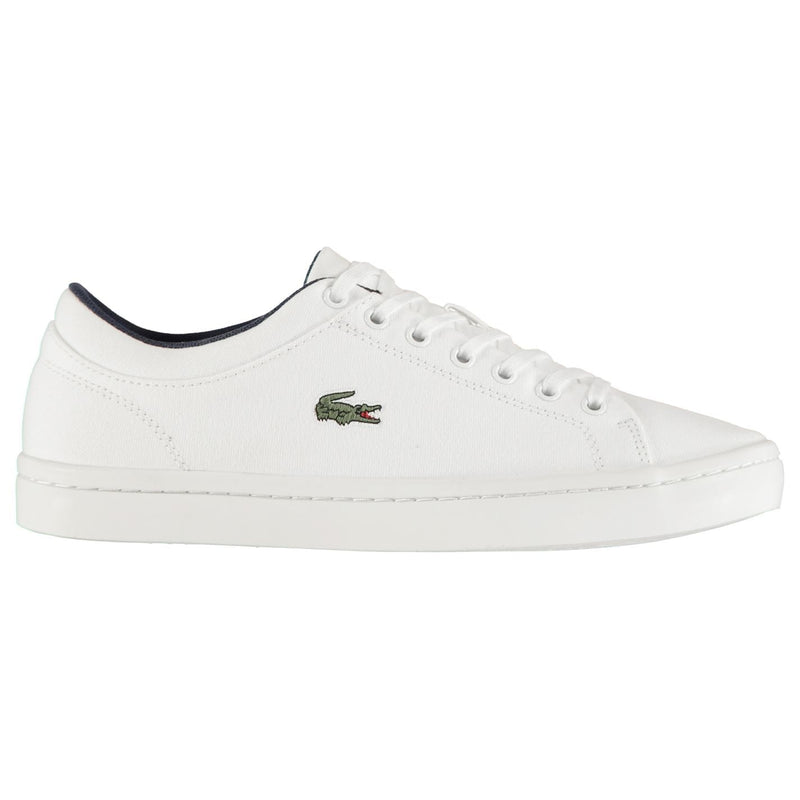 Lacoste - Straight Trainers