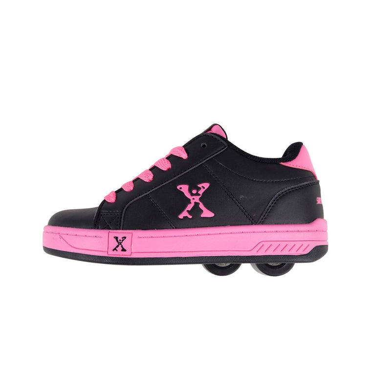 Sidewalk Sport - Lane Girls Wheeled Skate Shoes