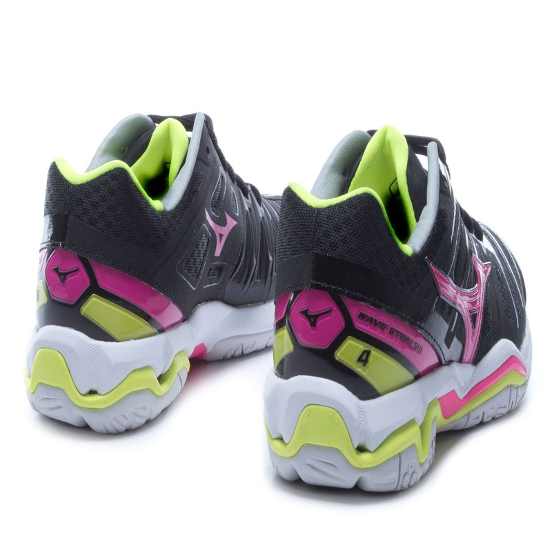 Mizuno - Wave Stealth 4 Netball Trainers