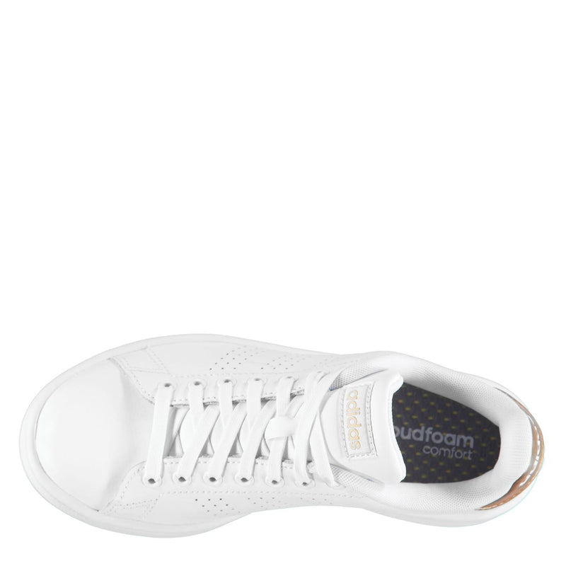 adidas - Advantage Ladies Trainers