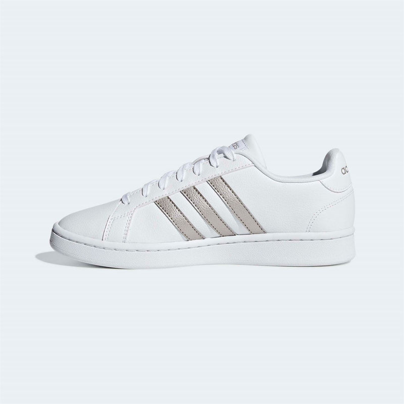 adidas - Grand Court Trainers Ladies