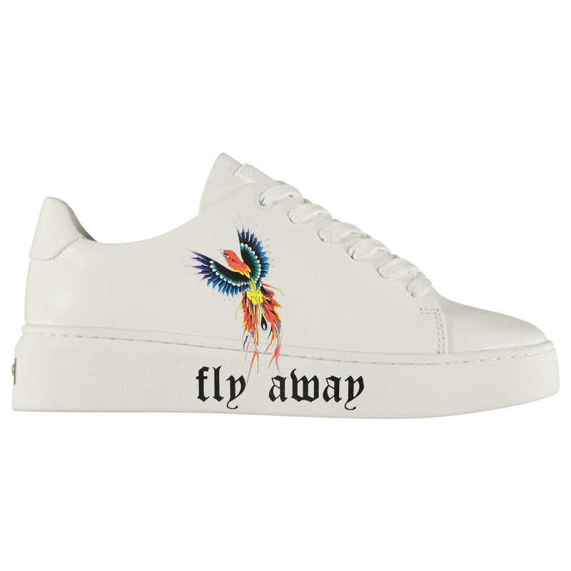 Ed Hardy - Fly Away Trainers