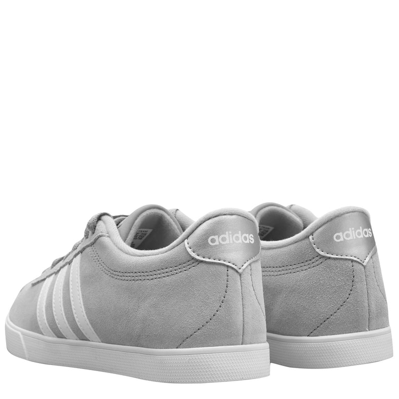 adidas - Courtset Suede Trainers Ladies