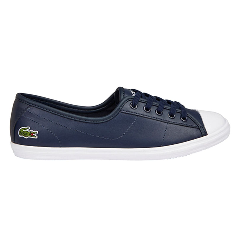Lacoste - Leather Trainers