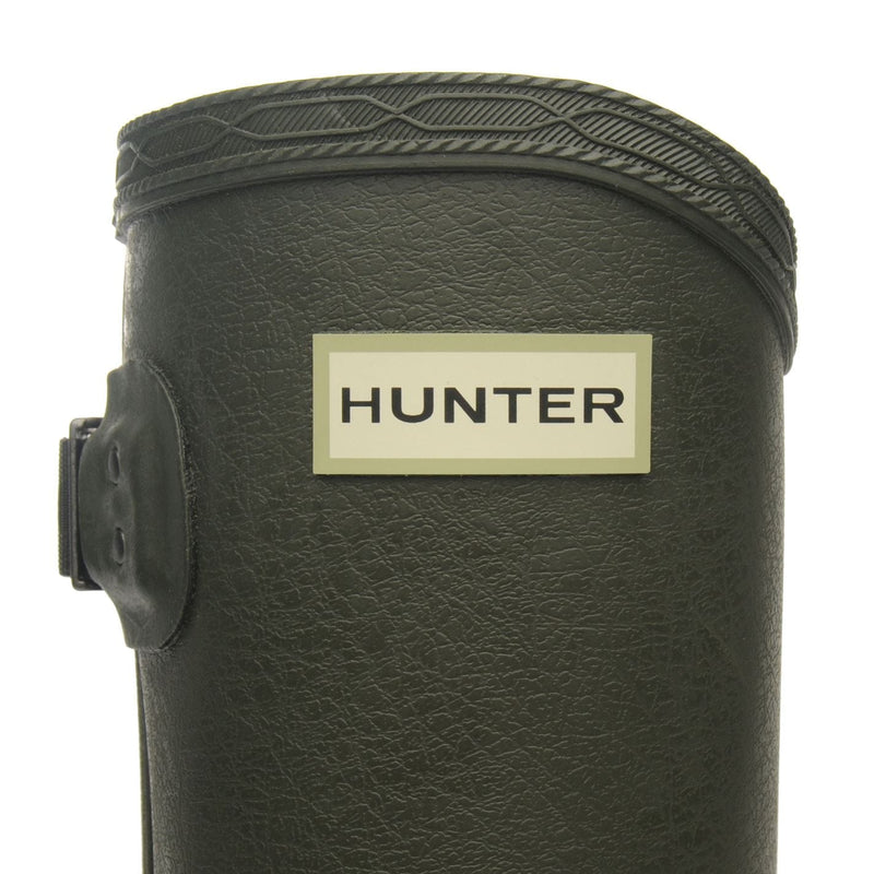 Hunter - Balmoral Side Adjustable Wellington Boots