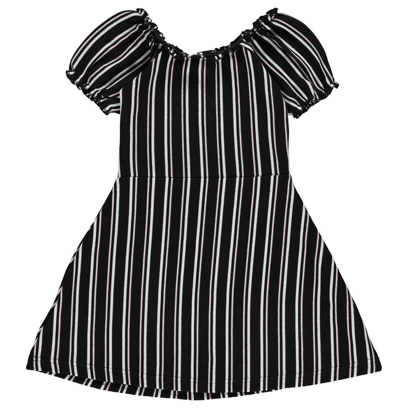 Firetrap - Rib Dress Infant Girls