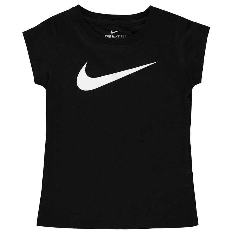 Nike - Swoosh T Shirt Infant Girls