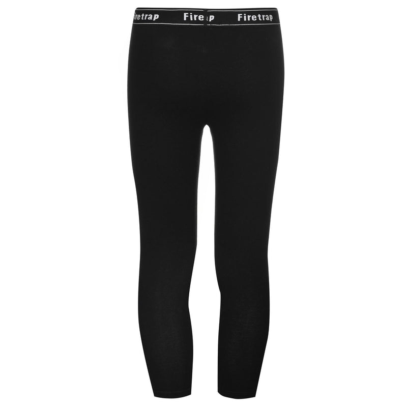 Firetrap - Jacquard Leggings Infant Girls