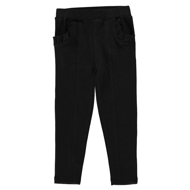 Crafted - Ponte Trousers Infant Girls