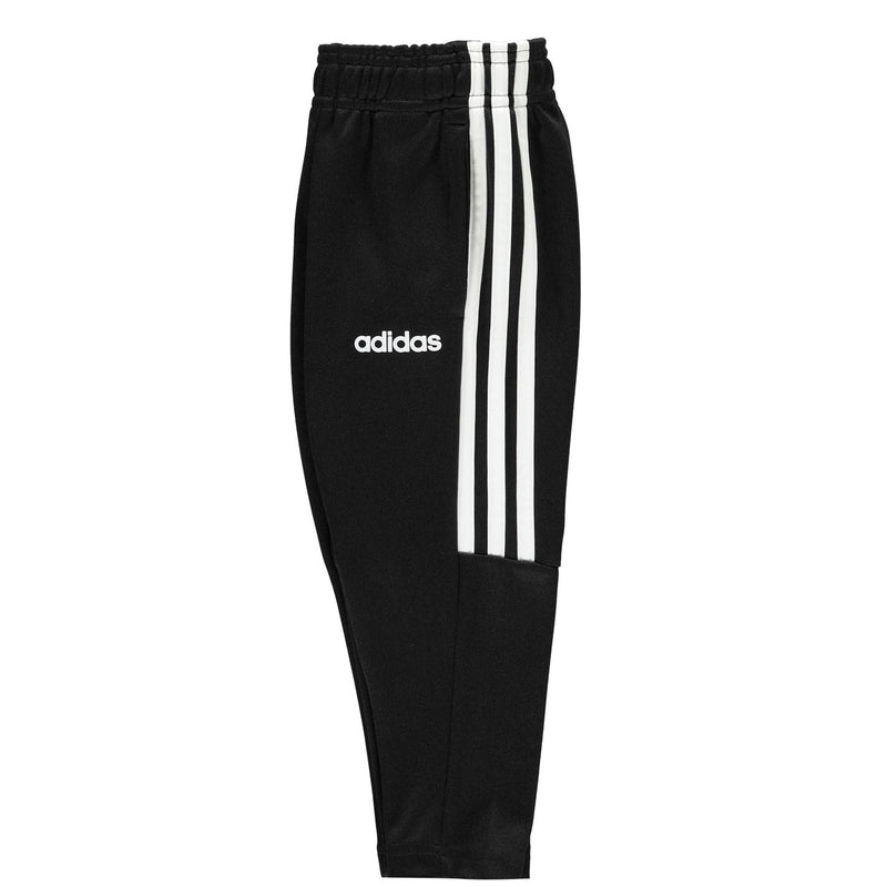 adidas - 3 Stripe Tracksuit Bottoms Infant Boys