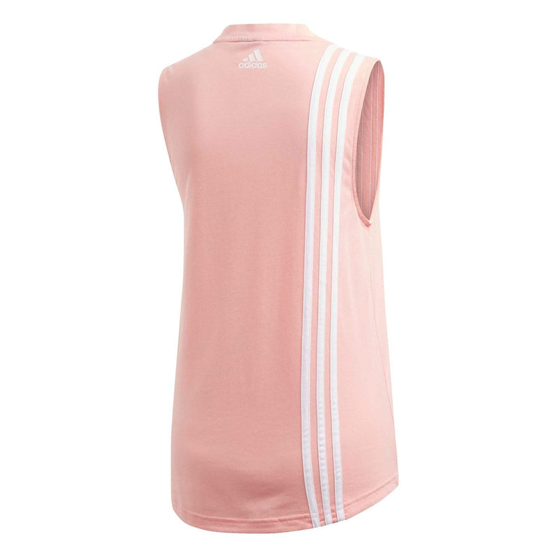 adidas - Must Haves 3 Stripe Tank Top Ladies