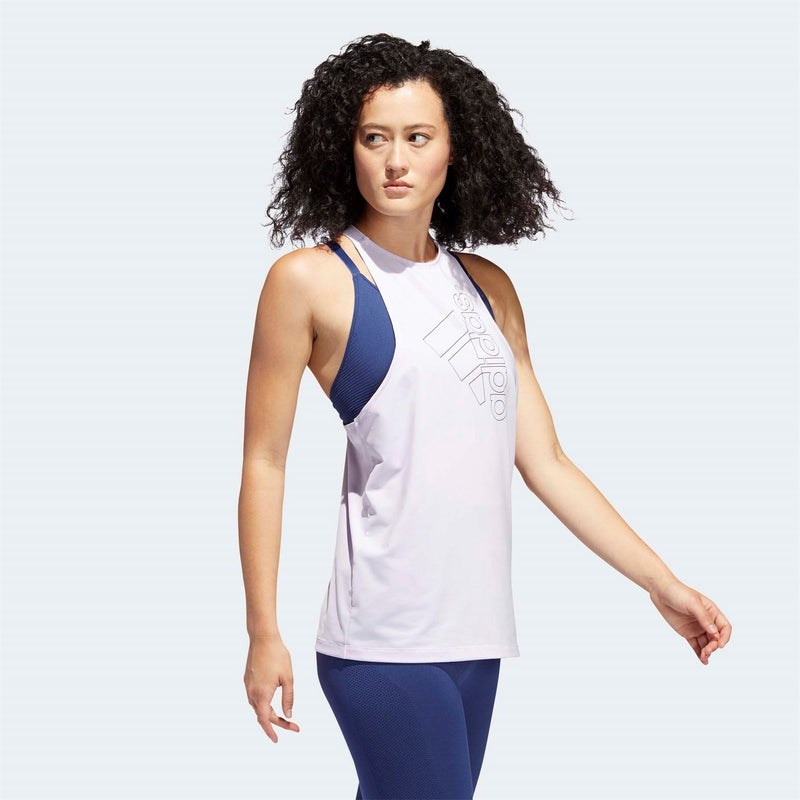 adidas - Tech BOS Tank Top Ladies