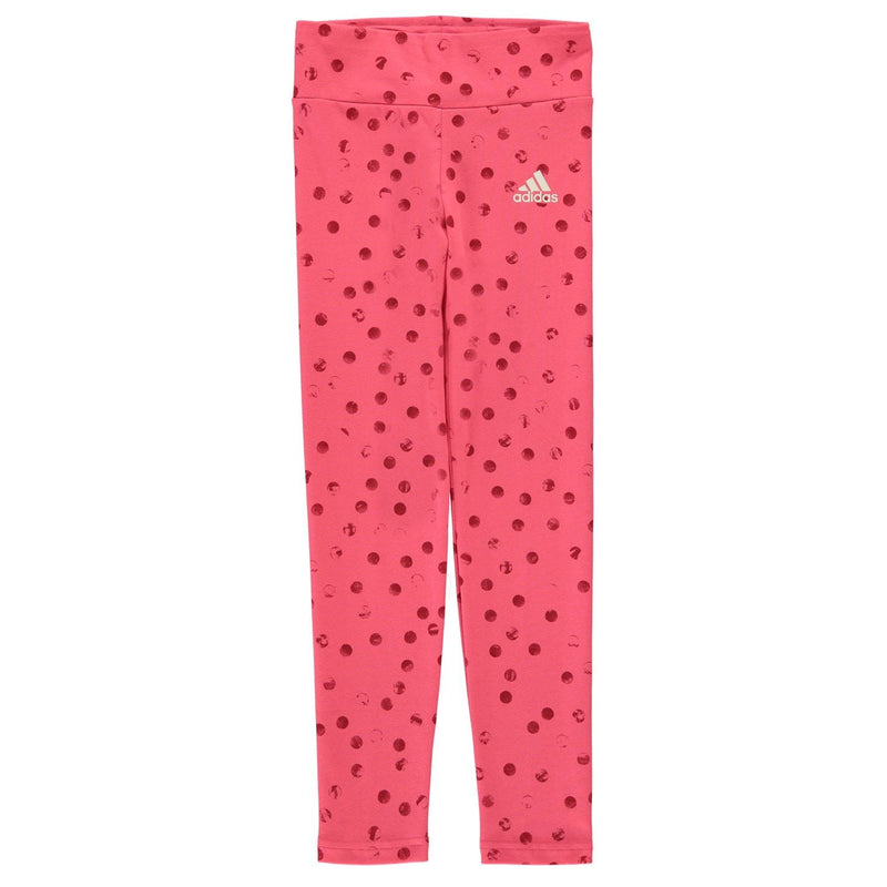adidas - Must Have Graphic Tights Junior Girls
