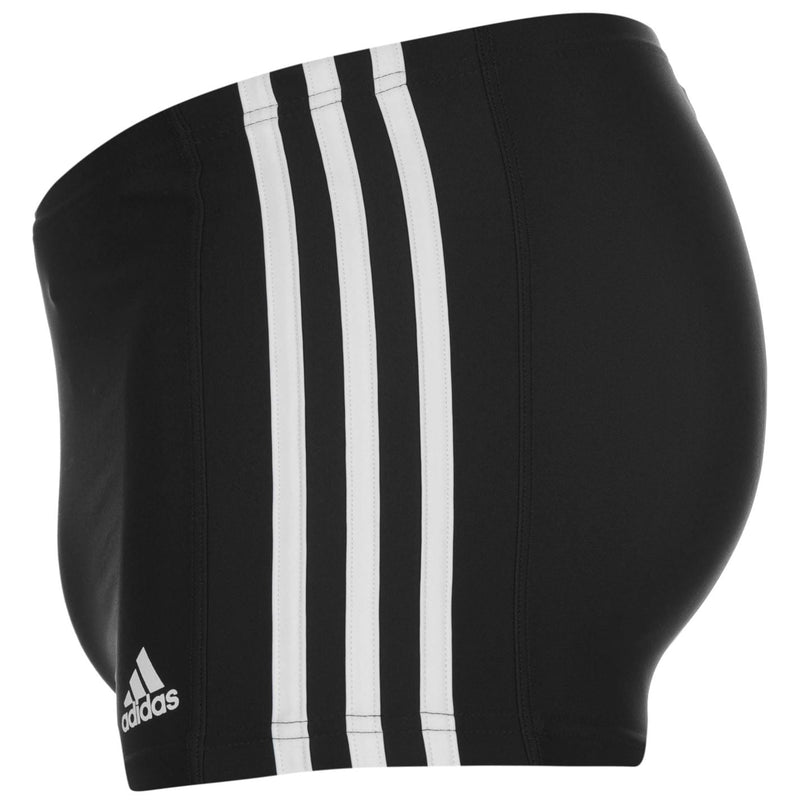 adidas - 3S Infinitex Drive Boxer Trunks Mens