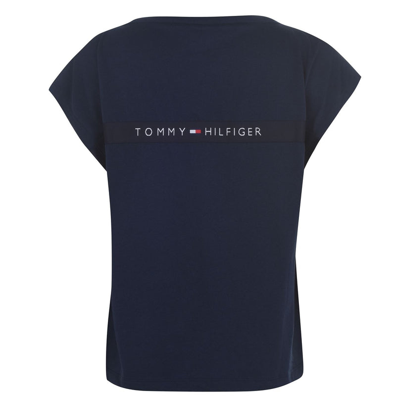 Tommy Bodywear - Logo T Shirt