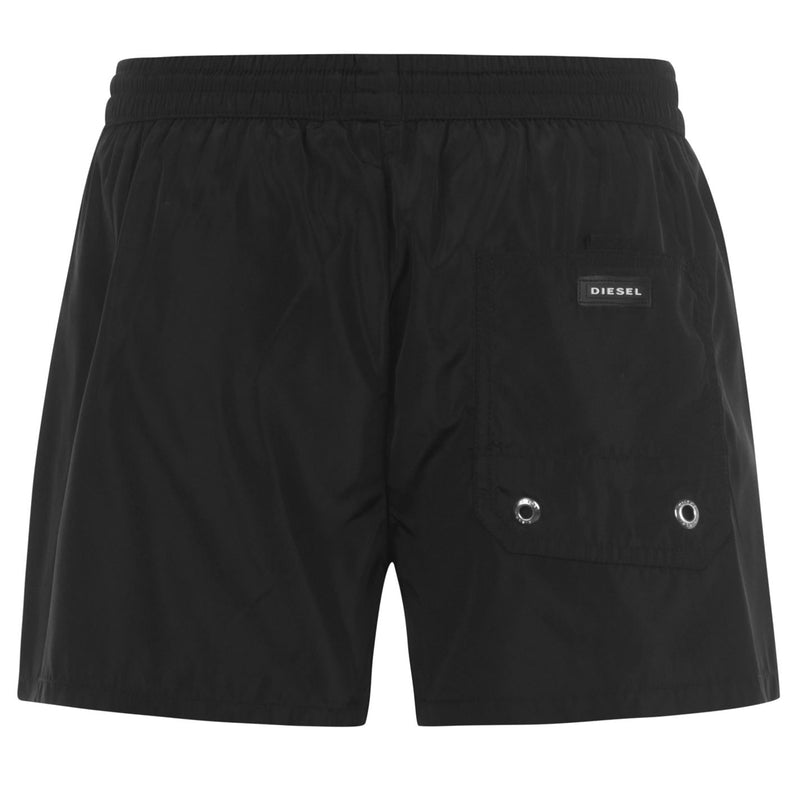 Diesel - Mens Logo Swim Shorts
