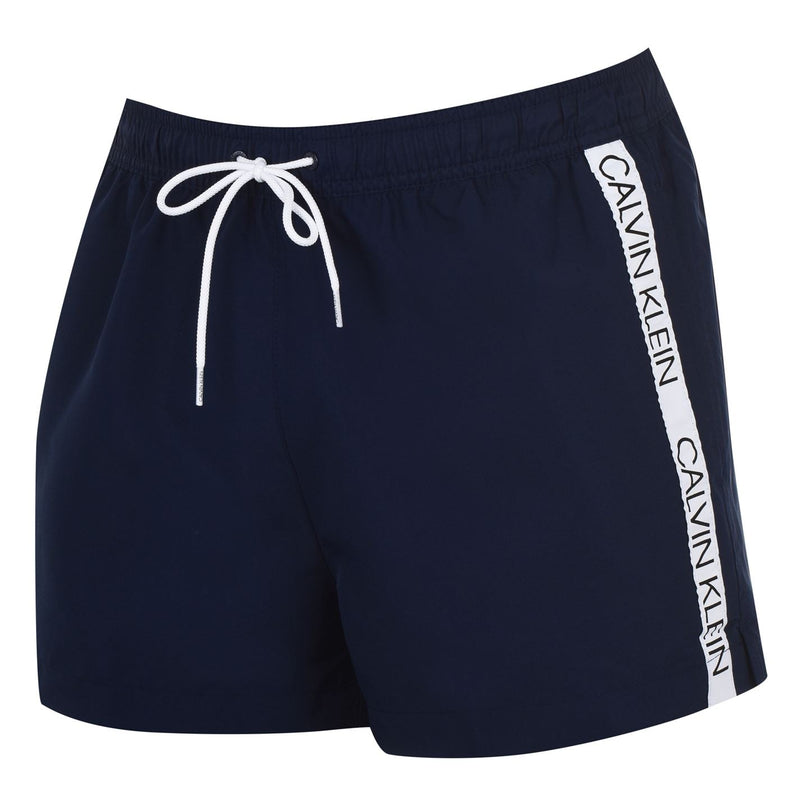 Calvin Klein - Side Tape Swim Shorts