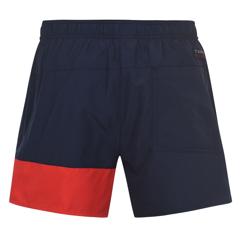 Tommy Bodywear - Bold Runner Shorts