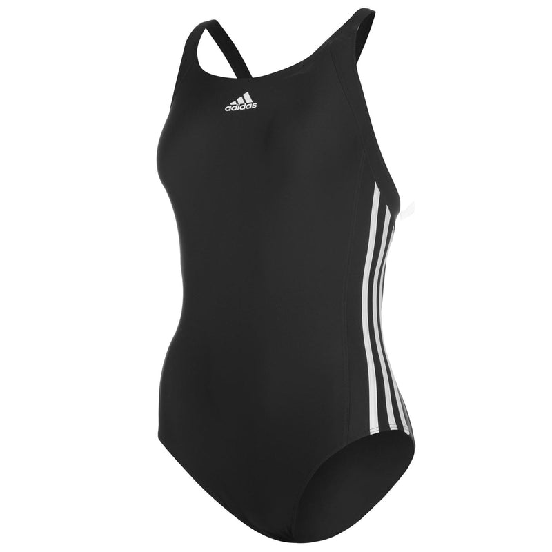 adidas - Three Stripe Swimsuit Ladies
