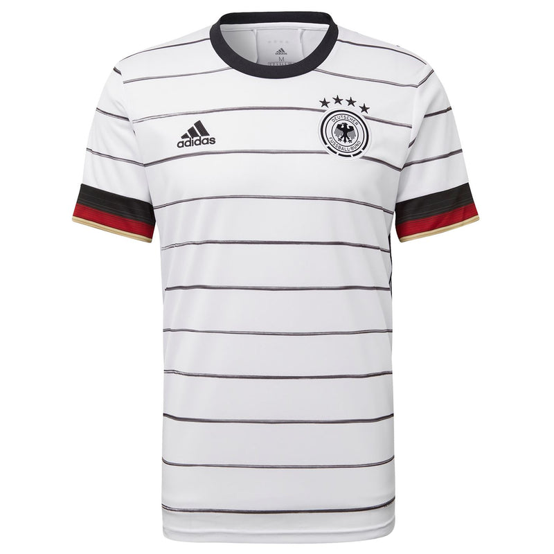 adidas - Germany Home Shirt 2020