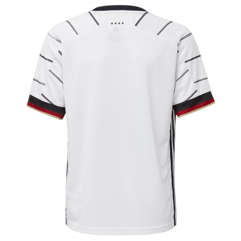 adidas - Germany Home Shirt 2020 Junior
