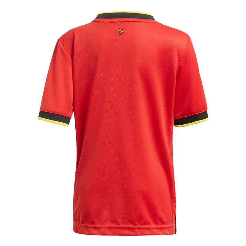 adidas - Belgium Home Mini Kit 2020
