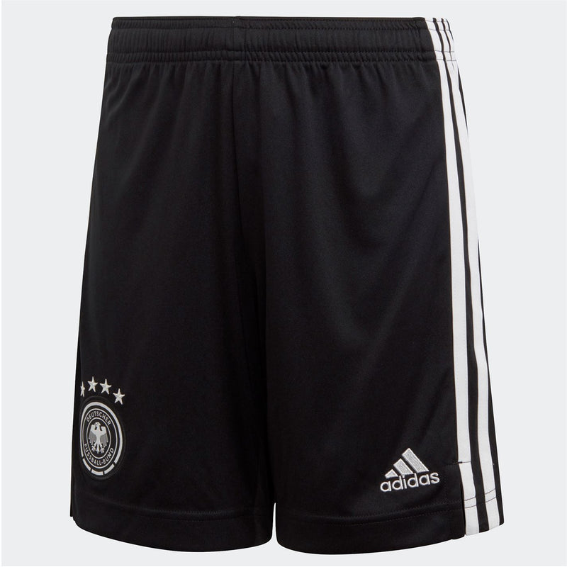 adidas - Germany Home Shorts 2020 Junior