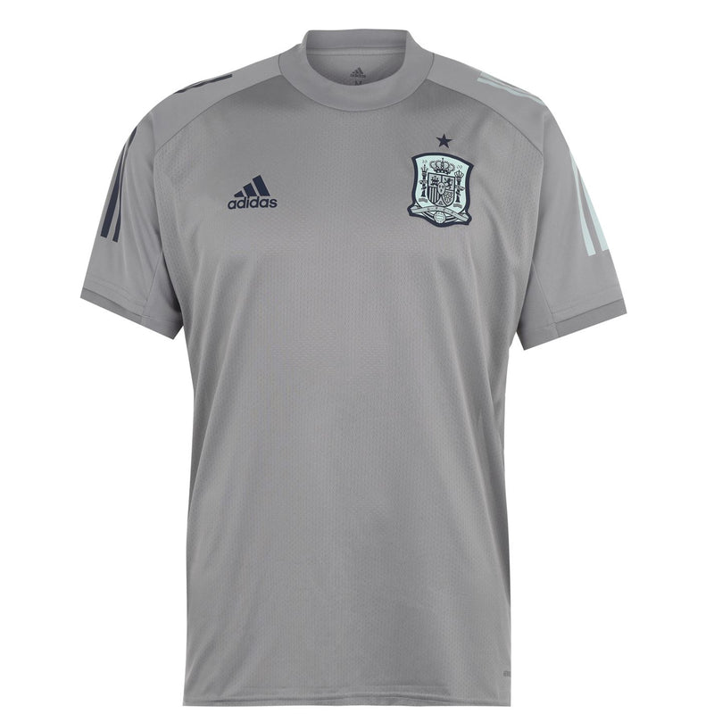 adidas - Spain Training Shirt 2020 Mens