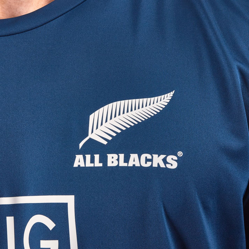 adidas - New Zealand All Blacks T-Shirt Mens