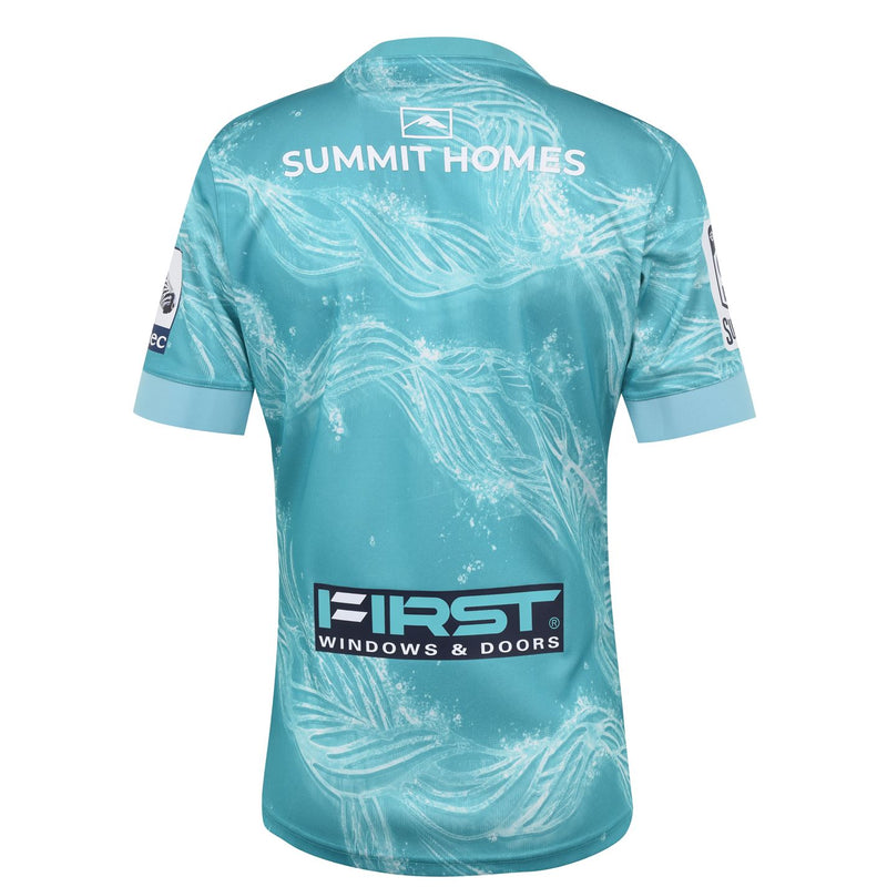 adidas - Chiefs 2020 Parley Away Shirt Mens